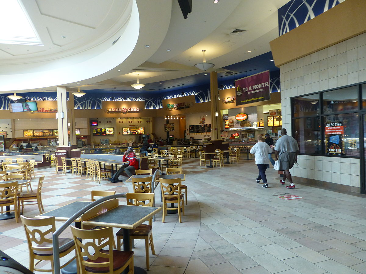 Restaurant Near Rockaway Mall