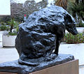 Rick Amor The Dog at Australian National Gallery 2.jpg