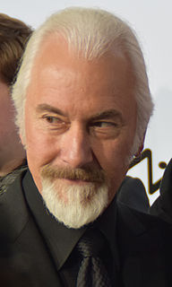 Rick Baker American former special make-up effects creator and actor