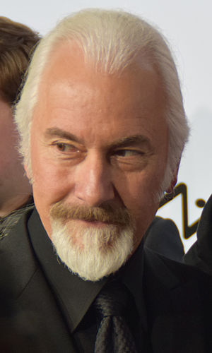 Rick Baker - Baker in February 2015