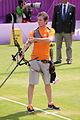 Rick van der Ven - OS2012 Londen - IMG 2413.JPG