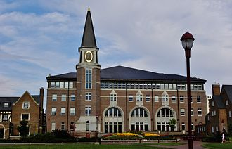 Sturm College of Law - College of Law: The Second LEED Certified Green Law School in the Country