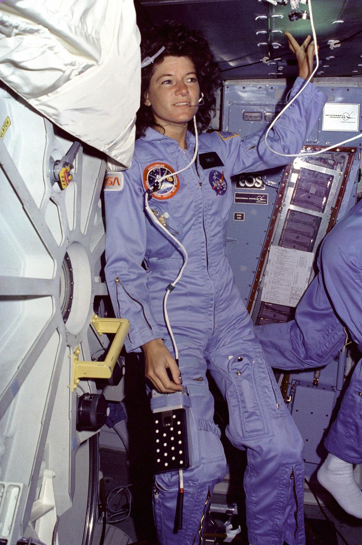 tx women astronauts - photo #9