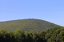 Ridge in Coal Township
