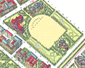 Riga. Esplanade. The plan of 1935. Fragment.png