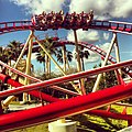 Rikky Rocket N Roller coaster - panoramio.jpg