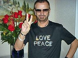 Ringo Starr - Wikipedia