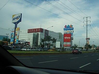 Cómo llegar a Plaza San Miguel en transporte público - Sobre el lugar