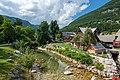 River near lake Bohinj (46215420812).jpg
