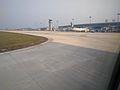 Rizhao Airport 20160915 20160917.jpg