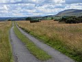 Road above Caldbeck - geograph.org.uk - 1567629.jpg