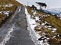 Road to Gunnerside in winter - geograph.org.uk - 1727742.jpg