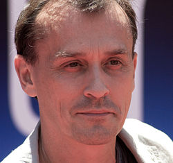 Robert Knepper 2009-ben