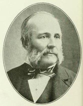Robert McKnight - Robert McKnight, in later years