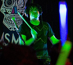 Robert DeLong 2014.jpg