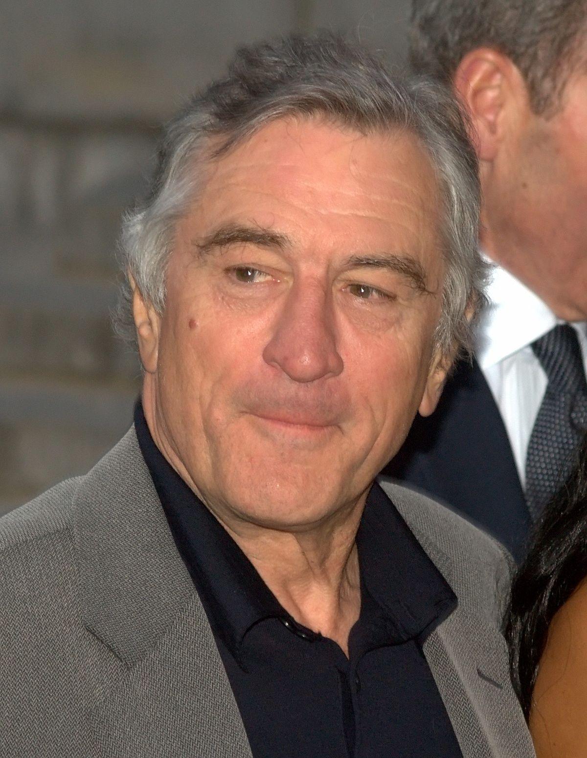 Robert De Niro  Biography  IMDb
