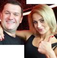 Robert Wabich i Hanna Żudziewicz 2016.png