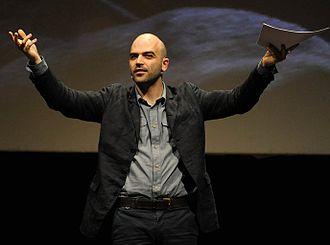 Roberto Saviano - Roberto Saviano in 2011.
