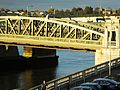 Rochester Bridge & Church Green, Frindsbury 3384.JPG