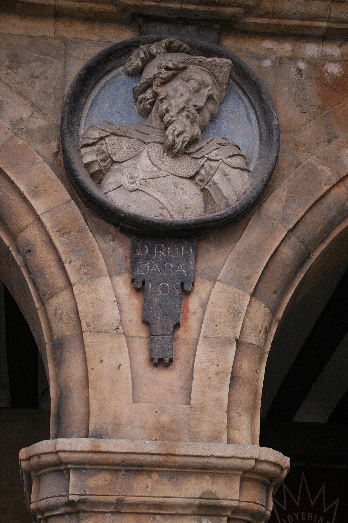 Rodrigo Dávalos-Plaza Mayor de Salamanca.jpg