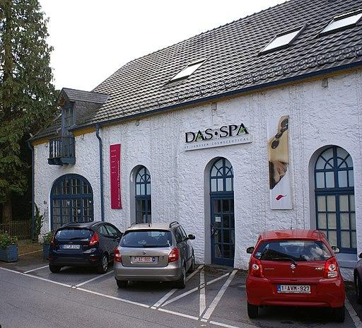 Roetgen Postweg 8a und b