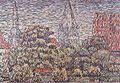Rohlfs - Türme von Soest, ca1906.jpeg