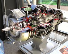 Turbine Engine Essay - Research Paper Example