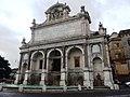 Roma, Fontanone dell'Acqua Paola (3).jpg
