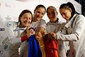 Romania v France EFS 2013 Fencing WCH t173400.jpg