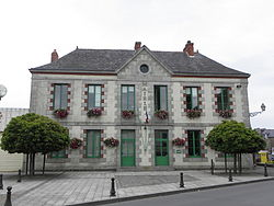 Romillé (35) Mairie.jpg