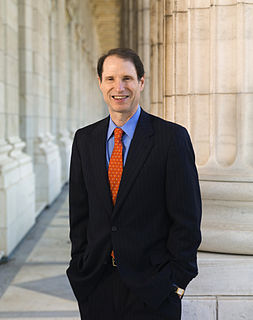 Ron Wyden United States Senator from Oregon