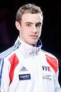 Ronan Gustin