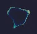 Rongerik Atoll - 2015-01-22 - Landsat 8 - 15m.png