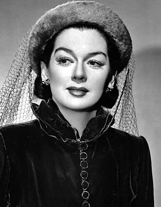 Rosalind Russell - Russell in 1950