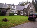 Rosehall House come Lodge - geograph.org.uk - 64031.jpg