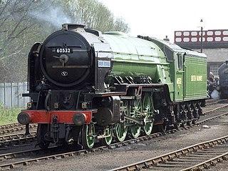 LNER Peppercorn Class A2 60532 <i>Blue Peter</i>