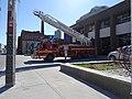 Routine maintenance outside fire hall 333, TFD, 2016 04 30 (4).JPG - panoramio.jpg