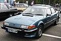 Rover 2600 Vanden-Plas (1985) (34443863656).jpg