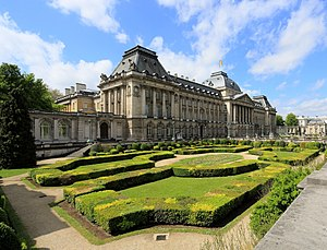 Royal Palace in Brussels.JPG