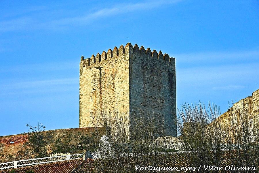 Castle of Moura