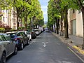 Rue Eugène Marie Louise Cornet - Pantin (FR93) - 2021-04-25 - 1.jpg
