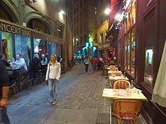 Restaurant Les Marronniers  Grande Rue  Ef Bf Bd S Ef Bf Bdvres
