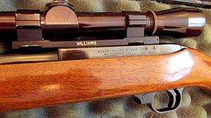 Ruger Model 44 - Image: Ruger Deestalker 44 l