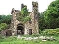 Ruins, Castle Carr - geograph.org.uk - 19877.jpg