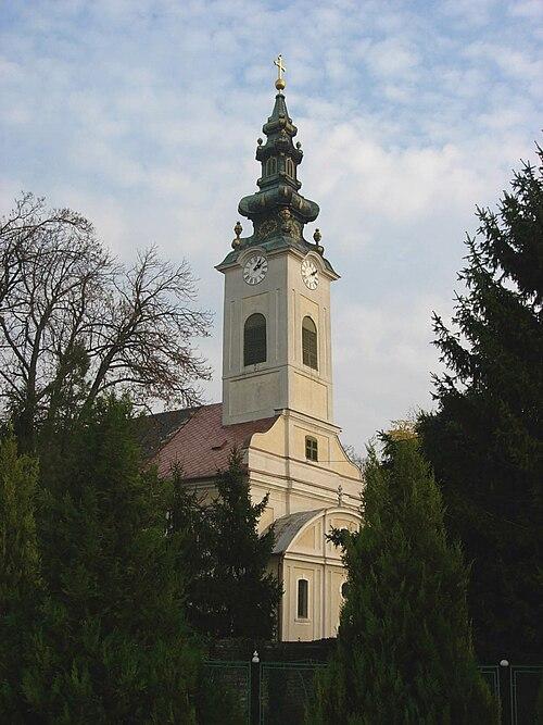 Ruski Krstur - Wikipedia