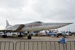 Russian Air Force, 25, Tupolev Tu-22M3 (21257934419).jpg