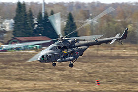 Image illustrative de l'article Mil Mi-8
