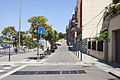 Rutes Històriques a Horta-Guinardó-carrer cortada 01.jpg