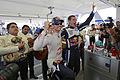 Sébastien Ogier & Julien Ingrassia 2015 Rally Mexico 001.jpg