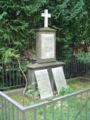 Søren Kierkegaard grave 3.jpg